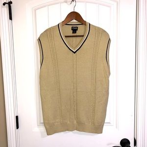 PING Golf Vest Size Large